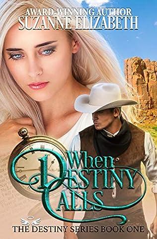 book cover of When Destiny Calls