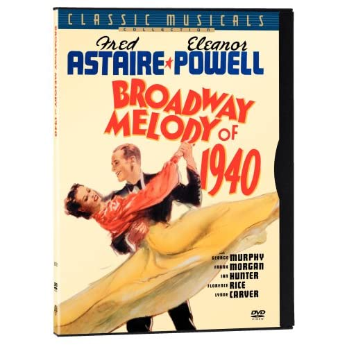 Broadway Melody of 1940 [Import]