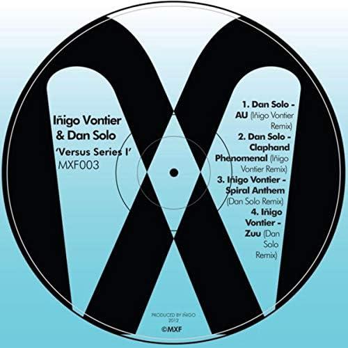Inigo Vontier & Dan Solo