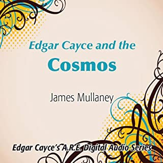 Edgar Cayce and the Cosmos cover art