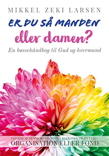 Er du så manden eller damen? (Danish Edition)