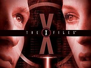X Files Ufo Episodes