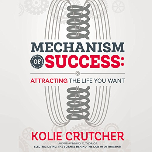 Mechanism of Success audiobook cover art