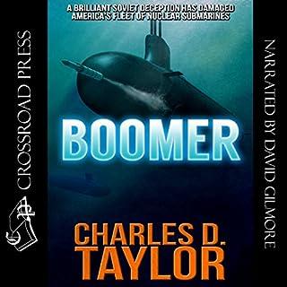 Boomer cover art