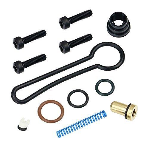 Dade Fuel Pressure Regulator Upgraded Spring Kit FIT FOR 2003-2007 Ford 6.0L...