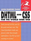 DHTML and CSS for the World Wide Web, Third Edition