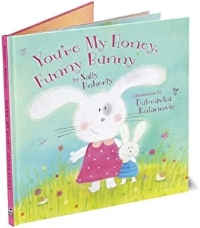 You're My Honey, Funny Bunny
