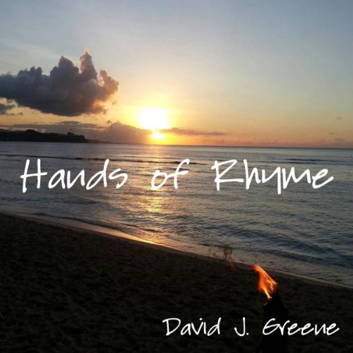 Hands of Rhyme audiobook cover art