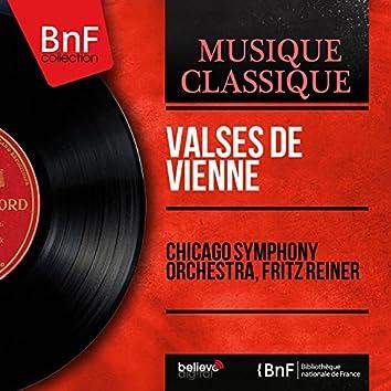 Valses de Vienne (Mono Version)