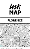 Florence, city map, travel guide, sightseeing, maps, hotels, going out (English Edition)
