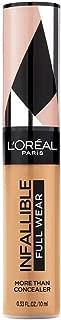 L'Oreal Paris Infallible Full Wear Concealer, 317, 10 g