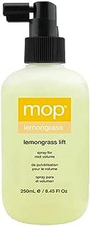 MOP Lemon Grass Lift Styling Protection Styling, 8.45 Fl Oz