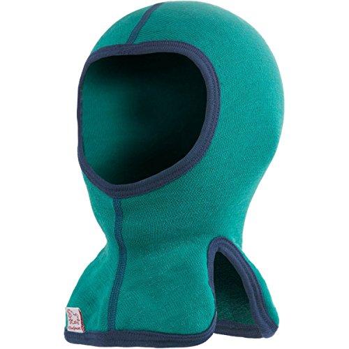 Woolpower 200 Sturmhaube Kinder Turtle Green Größe 2-5Y 2020 Kopfbedeckung
