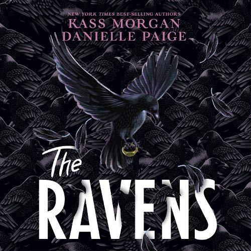 The Ravens cover art