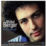 Songtexte von Michel Berger - On n'est pas seul