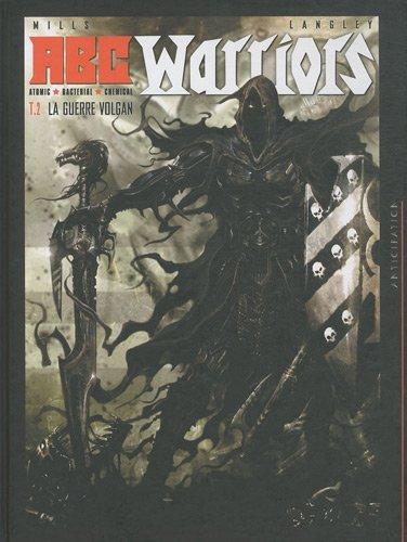 ABC Warriors T02: La Guerre Volgan (SOL.COMICS)