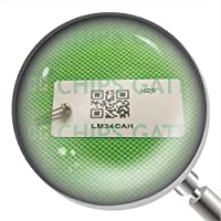1Pcs New LM34CAH Ns 0808+ Can-3