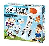 Buki- Rocket Science, 2166