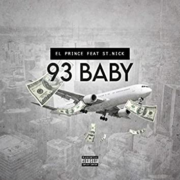 93' Baby (feat. St.nick)