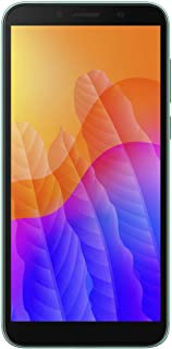 هاتف هواوي واي 5 بي ثنائي شرائح الاتصال بذاكرة سعة 32 جيجا وذاكرة رام سعة 2 جيجا ودعم تقنية الجيل الرابع ال تي اي 5.45 Inches Y5PDS32GB4G.MOHUA51095MSR