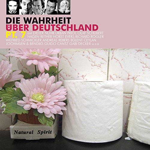 Die Wahrheit über Deutschland 7 audiobook cover art