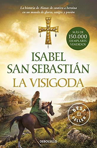 La visigoda (Best Seller)
