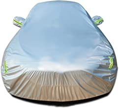 Car cover Outdoor Car Cover Compatible with Mercedes-Benz CLA 250 4MATIC Shooting Brake Breathable Vehicle Cover Auto Cover All Weather UV Protection Automobiles Full Exterior Covers Waterproof Car Sh