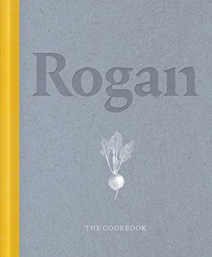 Rogan (English Edition)