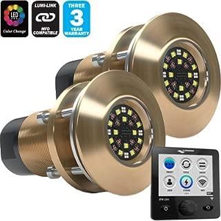 Lumishore 60-0348 TIX403-CCP System Underwater Light