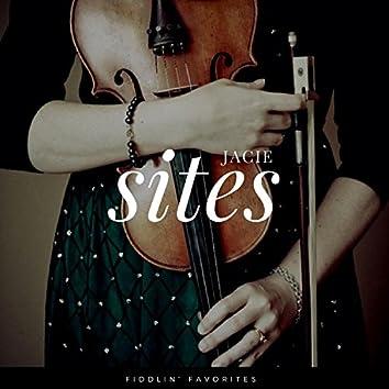 Fiddlin' Favorites Jacie Sites