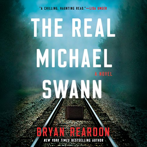 The Real Michael Swann audiobook cover art