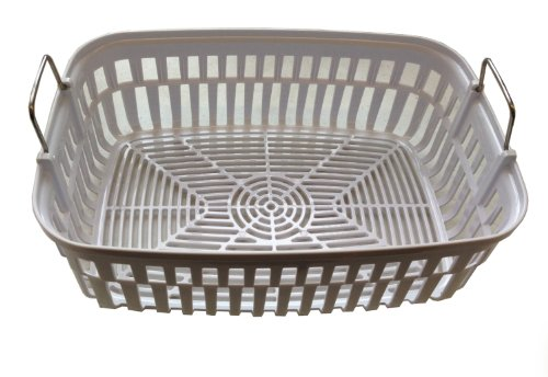 iSonic PB4830A Plastic Basket for Ultrasonic Cleaner P4830
