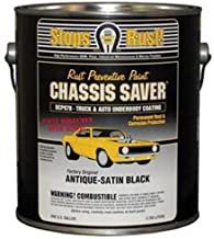 chassis saver satin black