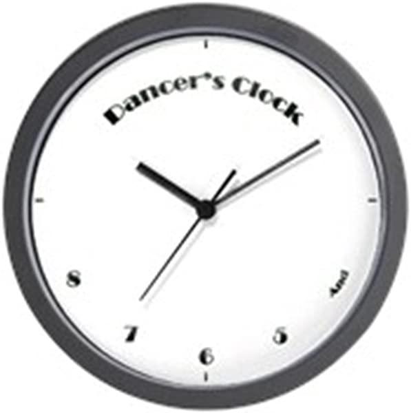 CafePress Barishniclock Unique Decorative 10 Wall Clock
