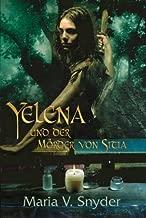 Yelena und der Mörder von Sitia (Yelena-Reihe 2) (German Edition)