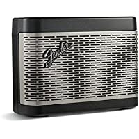 Fender Newport 30W Wireless Bluetooth Portable Speaker (Black)