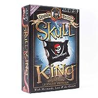 Grandpa Beck's Skull King オリジナル版 プラス レジェンダリーエキスパンション [並行輸入品]