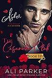 Asher (The Casanova Club Book 10)