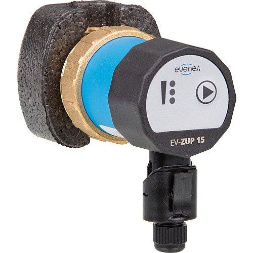 Zirkulationspumpe Hocheffizienzpumpe Trinkwasserpumpe - Evenes EV-ZUP 15