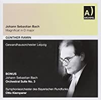 Bach,J.S.: Magnificat in D Maj