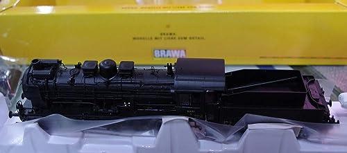 Brawa 40850 Güterzuglok BR 52 CFL mit Sound