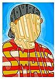 Ham Porter Sandlot You're Killing Me Smalls mini-print 5x7'