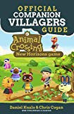 Villagers Companion Guide : for Animal Crossing New Horizons (Animal Crossing New Horizons Guides)
