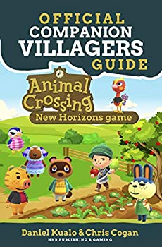 Villagers Companion Guide   for Animal Crossing New Horizons  Animal Crossing New Horizons Guides