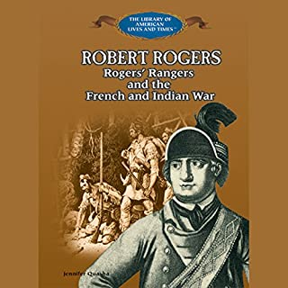 Robert Rogers cover art