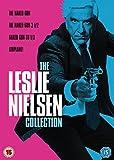 Leslie Nielsen Collection [Edizione: Regno Unito] [Reino Unido] [DVD]