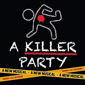 A Killer Party: A New Musical (Original Cast Recording)