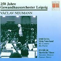 Ma Vlast / Symphonic Dances by Smetana
