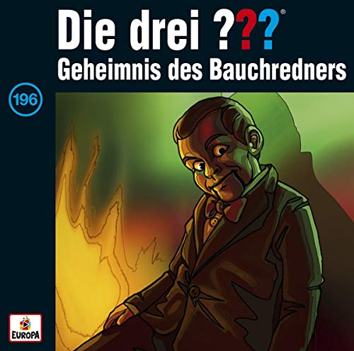 196/Geheimnis des Bauchredners [Musikkassette] [Musikkassette]