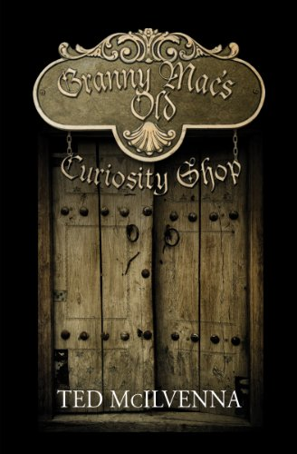 Old Granny Mac's Curiosity Shop (English Edition)